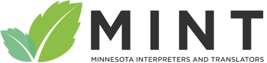 MINT Languages Logo